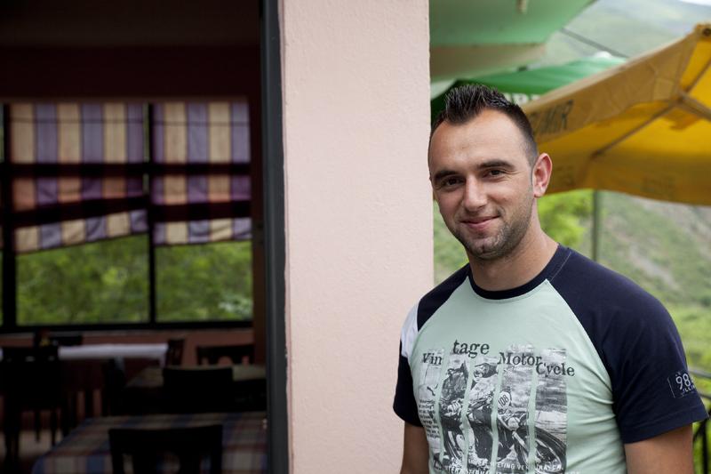 Rencontre au bout du monde albanie