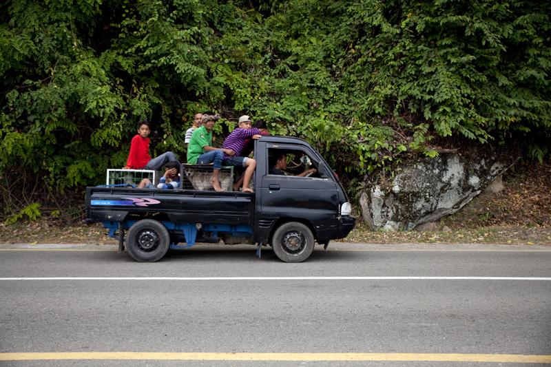 Rencontres au bout du monde sumatra