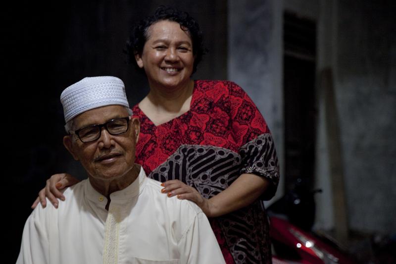 Monsieur et Madame H. Basri Bahir