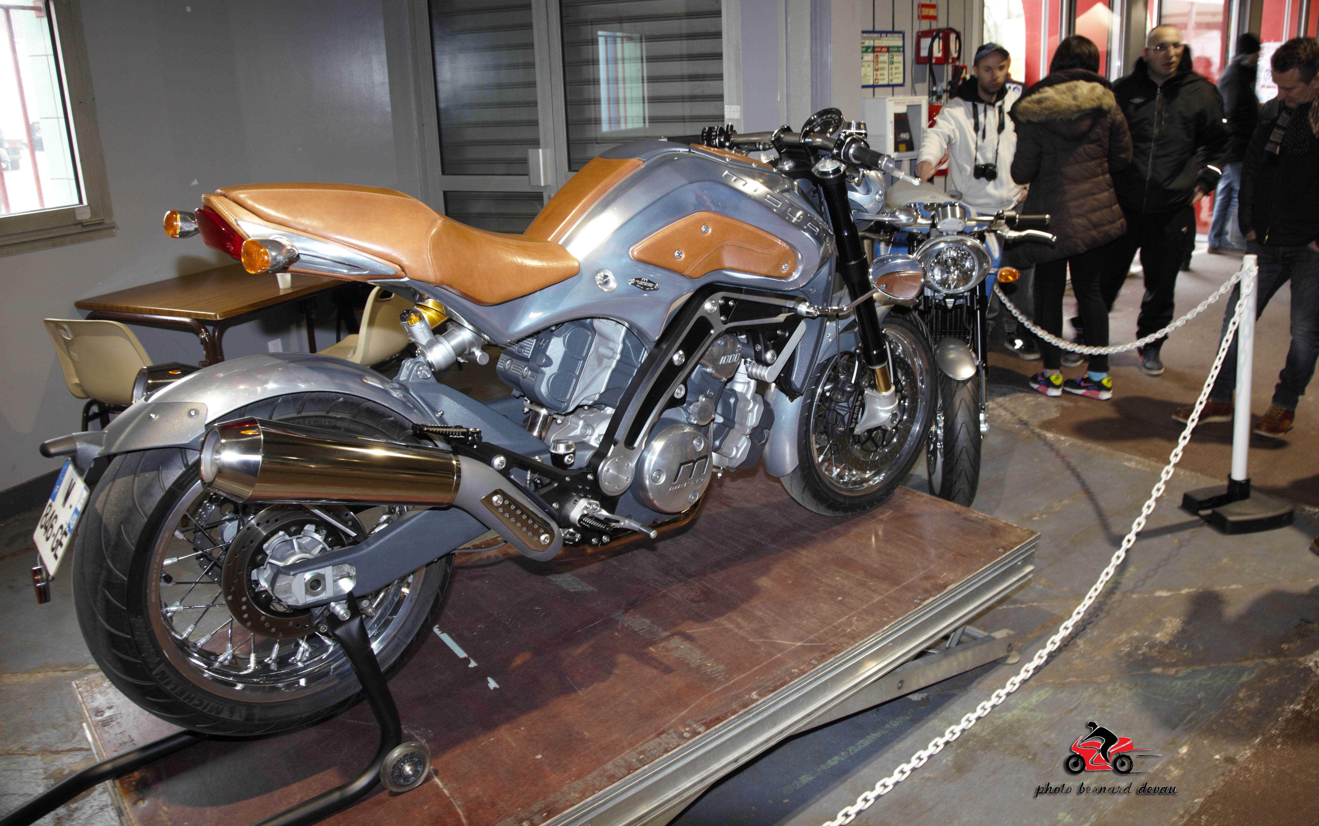 salon de la moto de limoges 2016