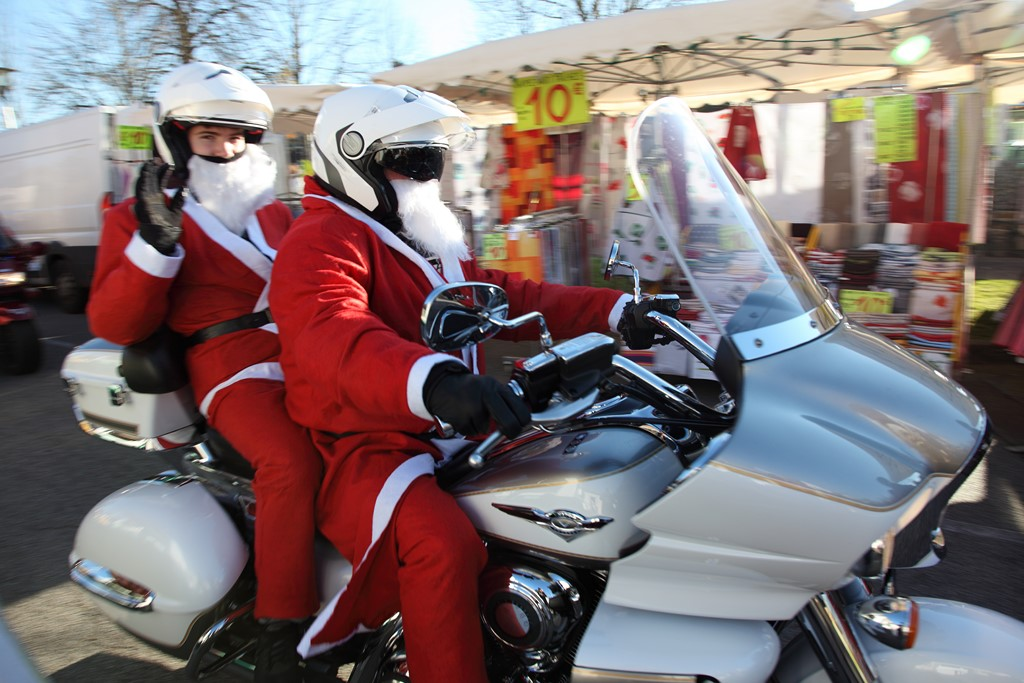 Rencontres motards