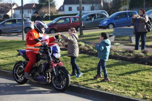 Rencontres motards limoges