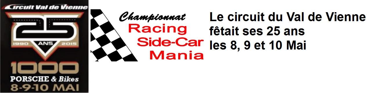 rsmc 3 me course classique sur le circuit du val de vienne racing side car mania. Black Bedroom Furniture Sets. Home Design Ideas