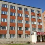 Hôtel Patriot Smolensk