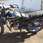 Moto mongole