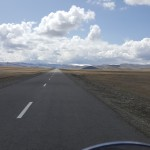Un peu de route