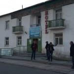 Hôtel ANTALYA Ölgiy