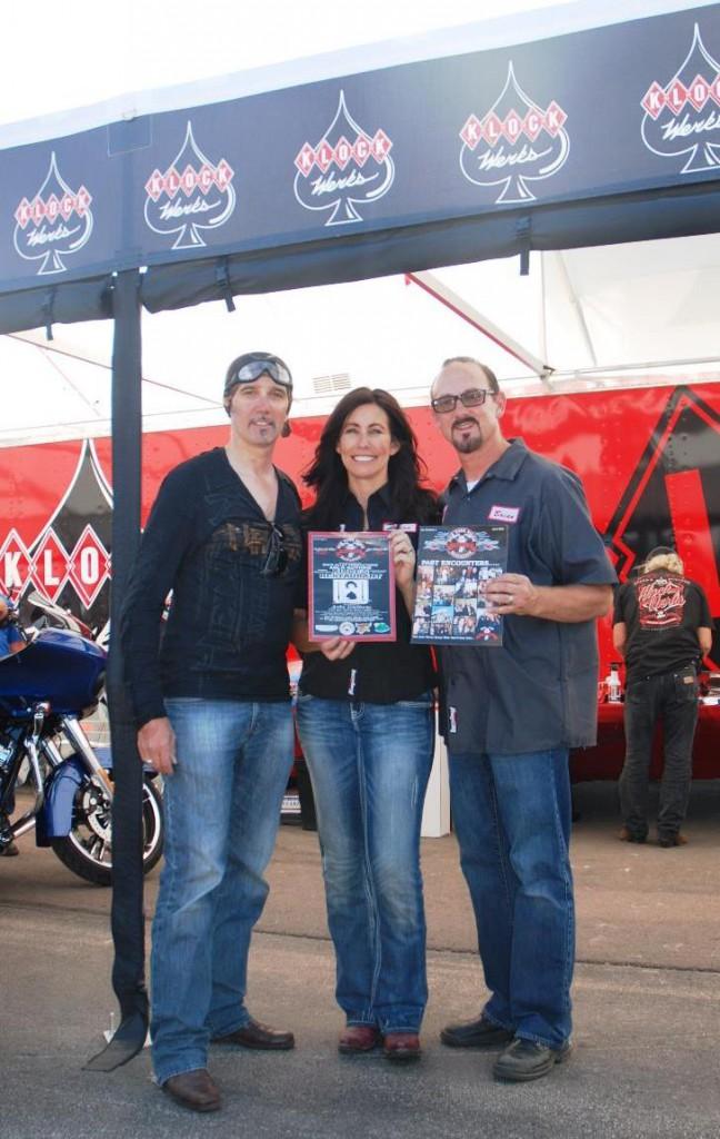 3 Laura & Brian KLOCK