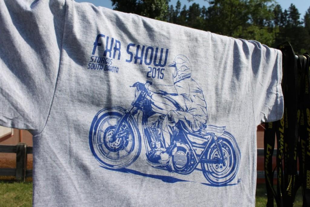 Sturgis 2015  FXR Show-Perewitz Bike Show 144