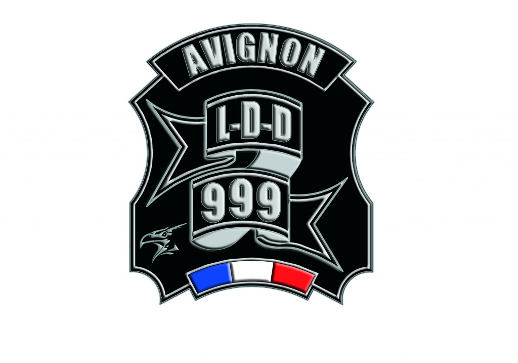 Blason 999