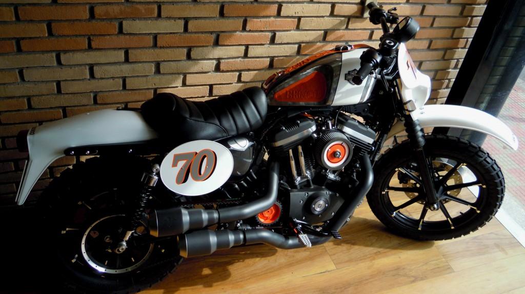 Harley-Davidson Cagliari1