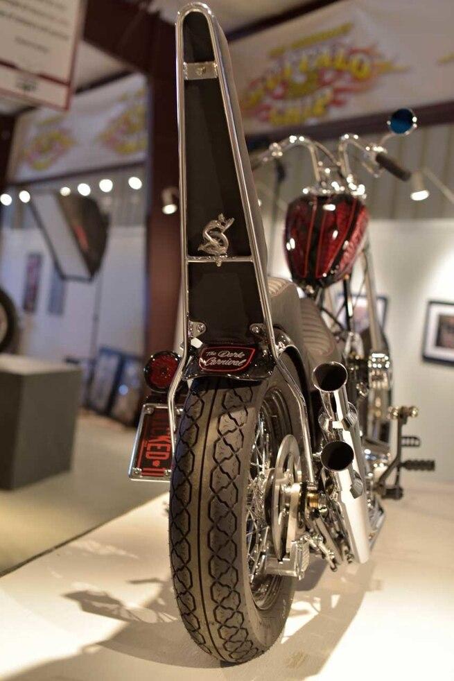 Michael Lichter Prepare Une Nouvelle Exposition Pour La Sturgis Bike Week 2019 Tatoue Harley